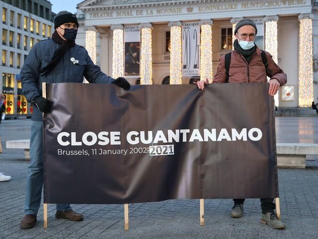 Biden veut fermer Guantanamo avant la fin de son mandat, comme Obama avant lui
