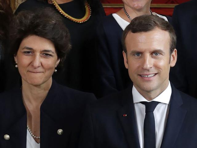 Interdite de siéger à Bruxelles, Sylvie Goulard fait figure de bouc commissaire – Par Ruptures