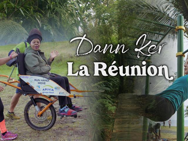 """Inédit: """"Dann Ker La Réunion: Portraits d'hommes et de femmes qui participent au rayonnement de l'île, à découvrir à partir du 7 février sur Réunion La 1ère"""