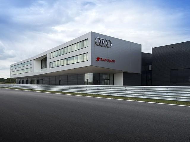 Audi Sport abandonne Le Mans et le championnat du monde d'endurance WEC