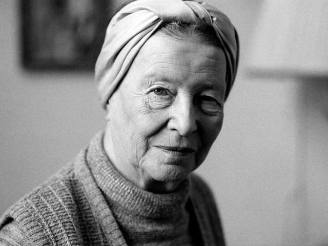 """Simone de Beauvoir (2/4) : """"On ne peut jamais se connaître mais seulement se raconter"""""""