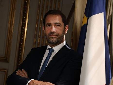 "EN IMAGES. Christophe Castaner et LREM, l'ascension du ""cacou"" de Provence"