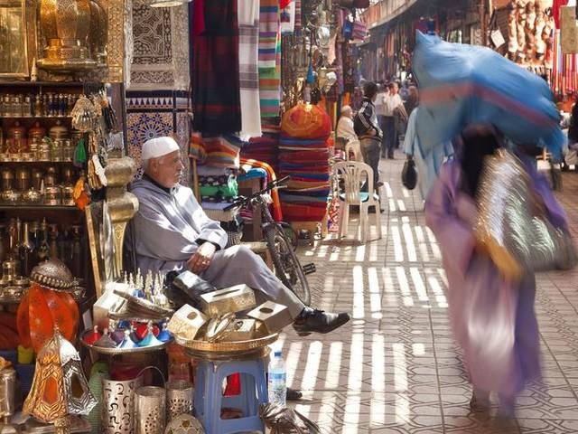 Les bonnes adresses des architectes du Studio KO à Marrakech