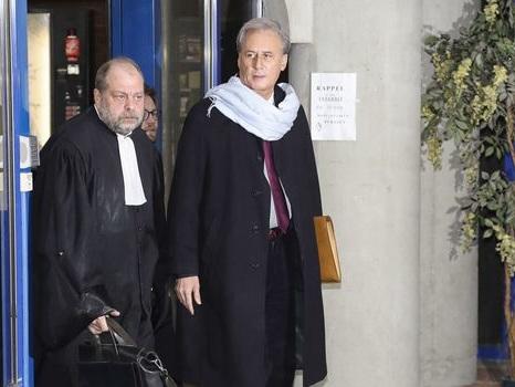 Procès Tron: témoignage embarrassé de l'ancien DRH de la mairie de Draveil