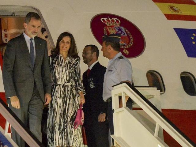 Le roi d'Espagne revient à Cuba pour le 500ème anniversaire de La Havane