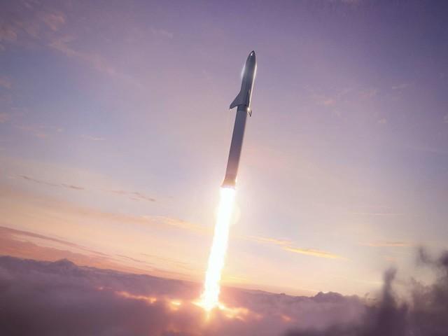 SpaceX pousse la Nasa à se servir du futur Starship