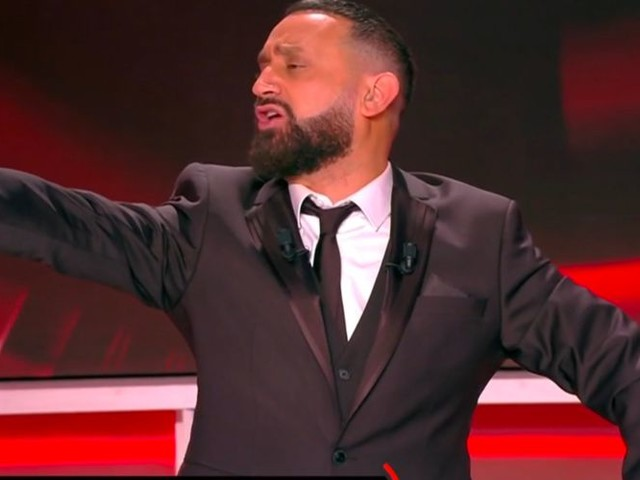 Balance ton post : Cyril Hanouna ne supporte pas les accusations d'un spectateur (VIDEO)