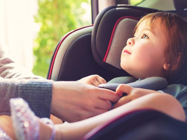 Guide pour bien choisir le siège auto pour son enfant
