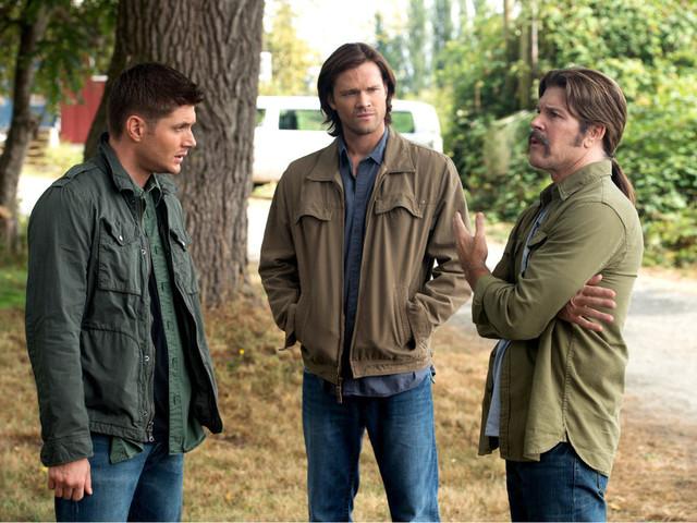 Après 15 saisons, la série Supernatural s'arrête définitivement