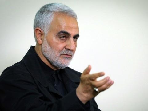 Le général Soleimani, homme-clé de l'influence iranienne au Moyen-Orient