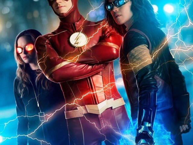 The Flash : Votre avis sur l'épisode 'Think Fast' [4×22] + le teaser du season finale !