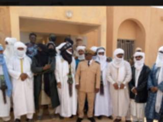 Au moins 15 civils tués dans un village dans le centre du Mali