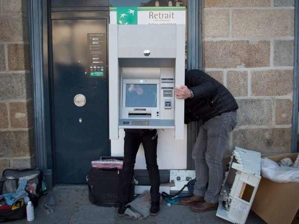 Les nouvelles cyberattaques qui menacent les banques et leurs clients