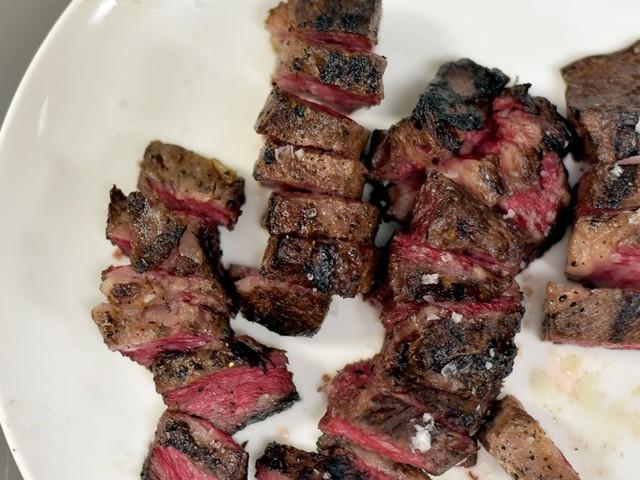 """Consommation de viande rouge : """"Les très gros mangeurs sont des populations à risque"""""""