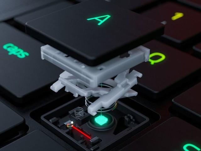 Actualité : Le PC Razer Blade 15 Advanced Model intègre un clavier optomécanique dans sa nouvelle version