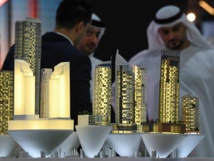 Immobilier: Dubaï tente de sortir d'un cycle de crise