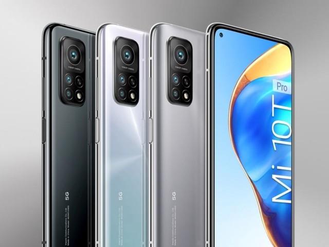 Bon Plan Xiaomi Mi 10T Pro : Grosse réduction sur le puissant smartphone