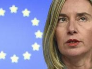 """L'UE prend note de la proclamation de M. Tshisekedi à qui elle demande de """"rassembler"""""""