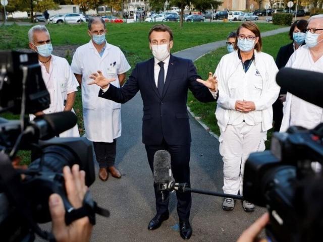 Covid-19: qu'a fait le gouvernement pour préparer l'hôpital à la seconde vague?