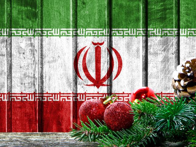 Je suis d'origine iranienne et voilà pourquoi chaque année, à Noël, c'est un peu compliqué
