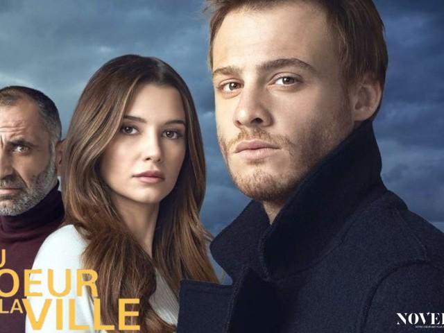 """La nouvelle télénovela """"Au coeur de la ville"""" débarque dés le 5 novembre sur Novelas TV"""