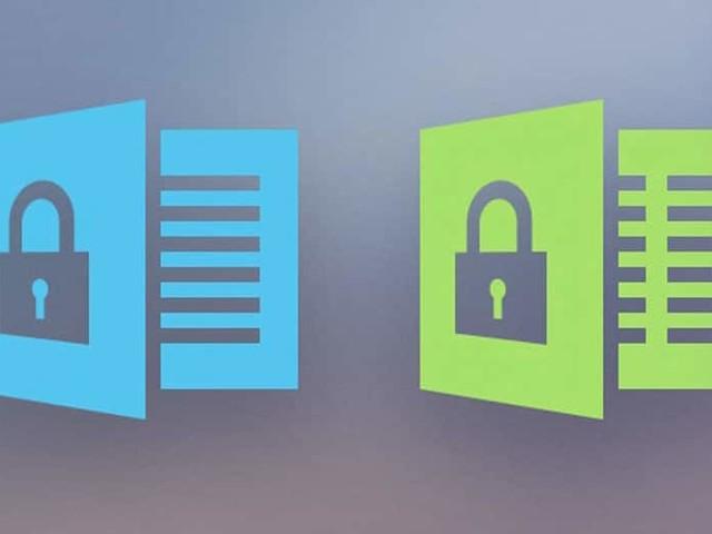 Comment mettre un mot de passe sur un fichier Excel, Word ou PowerPoint