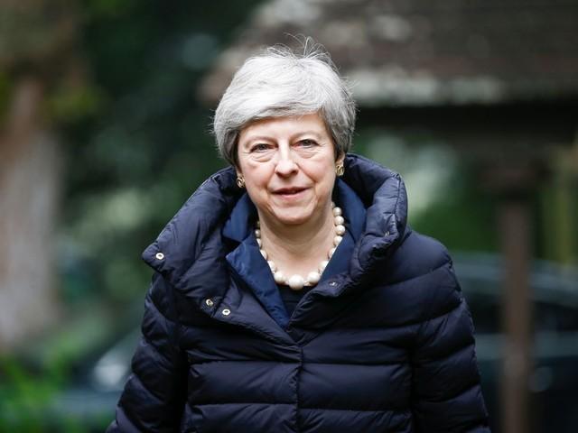 May va proposer aux députés une nouvelle série de mesures sur son accord de Brexit