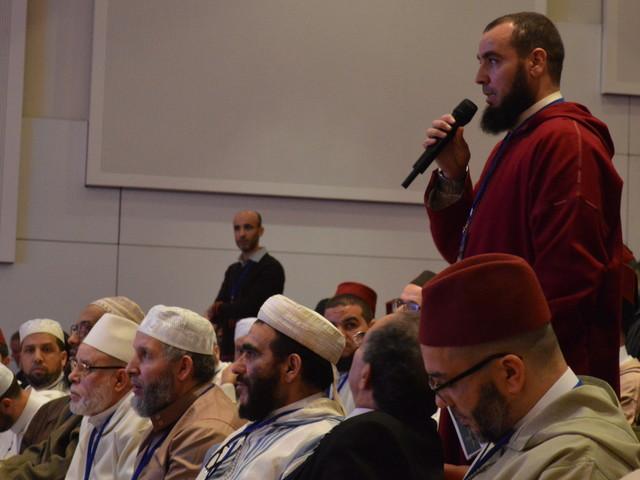 Les imams marocains d'Europe en quête de cadre et de reconnaissance (REPORTAGE)