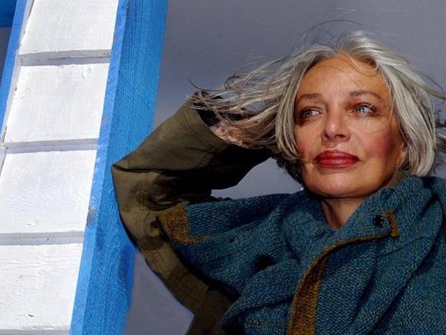 La chanteuse et actrice Marie Laforêt est morte