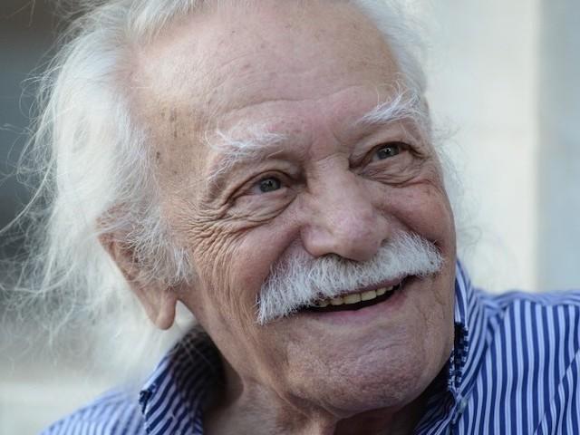 Mort de Manolis Glezos, premier résistant européen, dernier sage grec