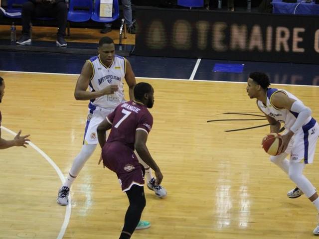 Jeep Elite : un défi de taille pour l'Orléans Loiret Basket face à Boulogne-Levallois