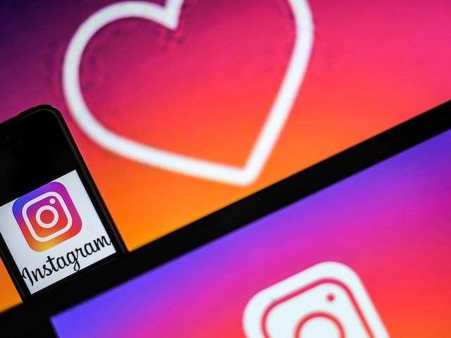 Coronavirus : le trafic de masques bat son plein sur Instagram
