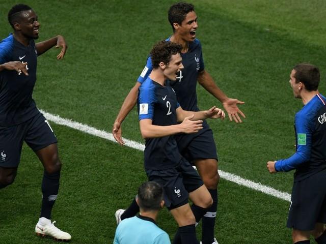 """Mondial-2018 : """"Les Bleus champions du monde !"""" Suivez l'édition spéciale"""