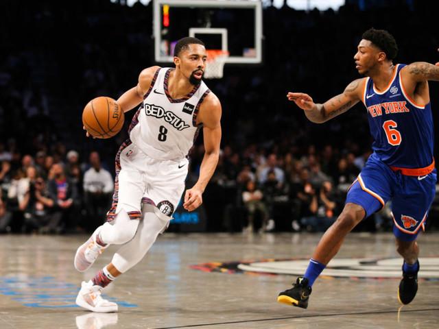 Les Nets se relancent face au Heat, les Lakers terrassent les Mavs sans Davis