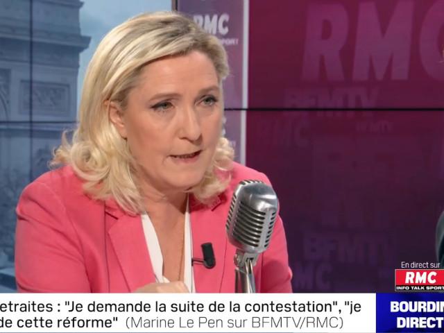 Lutte contre la radicalisation : quand Marine Le Pen propose… des mesures déjà en place