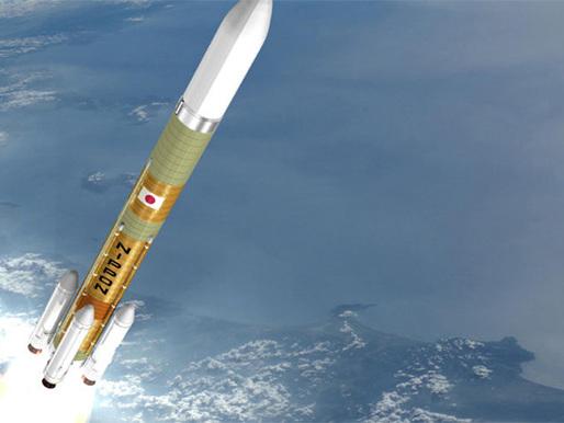Inmarsat, 1er client commercial du nouveau lanceur H3