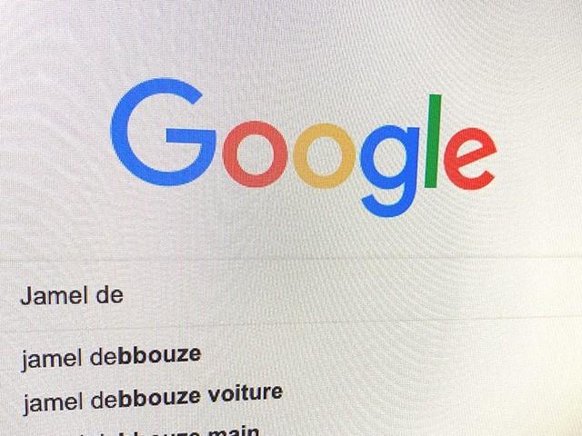 Jamel Debbouze, Angèle… : pourquoi chercher ces stars sur Google vous met à la merci des pirates