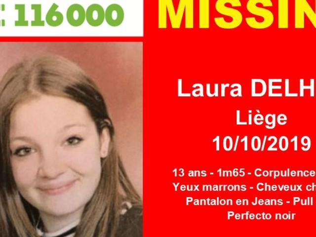 Une jeune fille de 13 ans portée disparue à Liège depuis jeudi