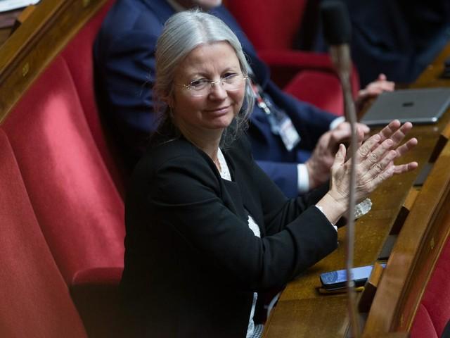 """Une députée dénonce """"un puissant lobby LGBT à l'Assemblée"""" et se fait mettre une """"dernière"""" fois en garde par LREM"""