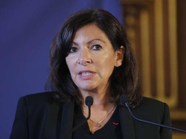 Info Marianne : Anne Hidalgo crée une police municipale à Paris