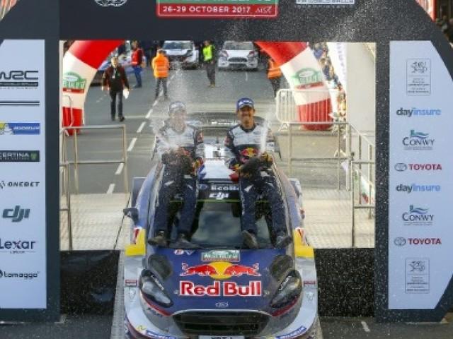 Rallye Monte-Carlo: une première corsée pour se jauger