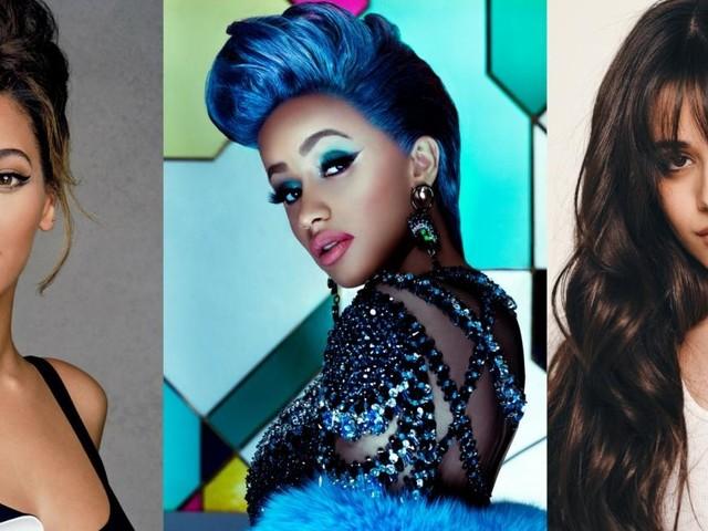 Beyoncé, Cardi B, Camila Cabello aux MTV Video Music Awards 2018 : La liste des nommés enfin dévoilée !