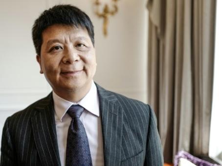 """Huawei souhaite """"approfondir la coopération"""" avec les entreprises européennes"""
