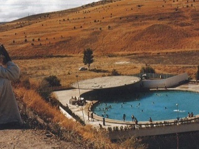 La station thermale de Sidi Harazem, conçue dans les années 60, se prépare à un lifting
