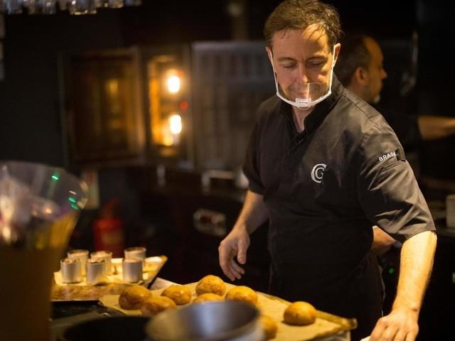 A Londres, restaurateur gascon recherche chapon désespérément