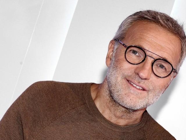"""Laurent Ruquier a """"piqué le mec"""" de Christophe Beaugrand, confidences en direct"""