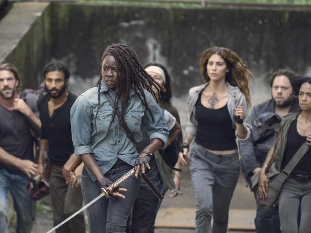 The Walking Dead saison 9 : Episode 7 ce soir, les Chuchoteurs débarquent