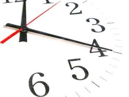 Arrêt du changement d'heure d'été : vous avez encore 24 heures pour vous prononcer !