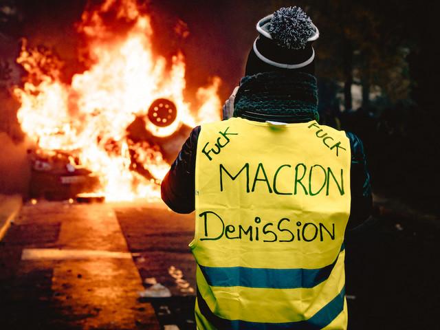 """""""On a fait une mauvaise analyse"""" : la Macronie à la ramasse face aux gilets jaunes"""