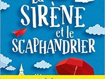 La Sirène et Le Scaphandrier, Samuelle Barbier